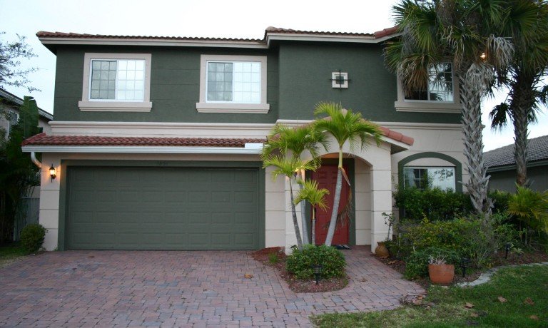Featured For Sale: 2-Story Panama Model